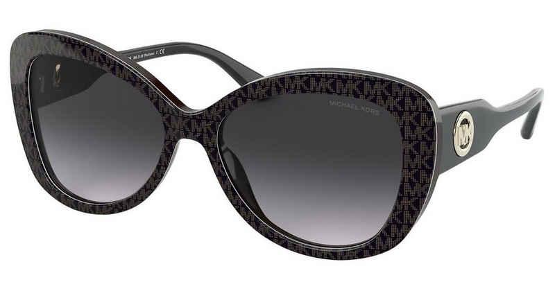 MICHAEL KORS Sonnenbrille »POSITANO MK2120«