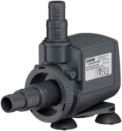 EHEIM Aquarienpumpe »compactON 3000«, 3000 l/h