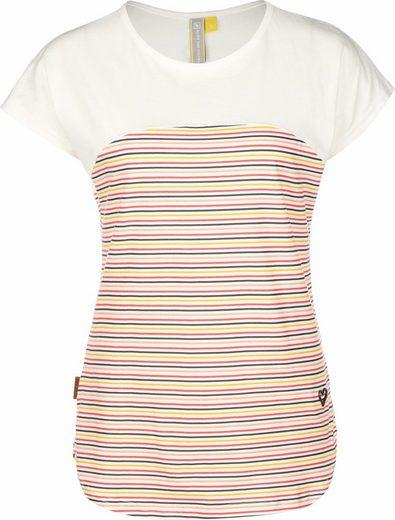 Alife & Kickin T-Shirt »Claire W«