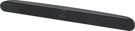 TCL TS6100 2.0 Soundbar (Bluetooth, 120 W)