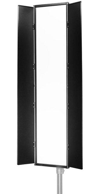 Blitzgeräte - walimex »pro Soft LED Brightlight 1200 BiColor Flat 21418« Blitzgerät  - Onlineshop OTTO