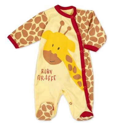 Baby Sweets Schlafanzug »Schlafanzug Baby Giraffe« (1-tlg)