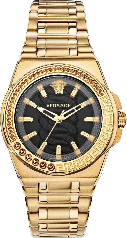 Versace Schweizer Uhr »Chain Reaction«