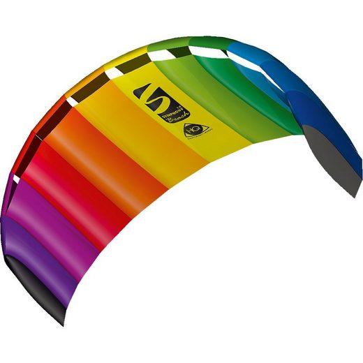 HQ Flug-Drache »Symphony Beach III 1.8 Rainbow«