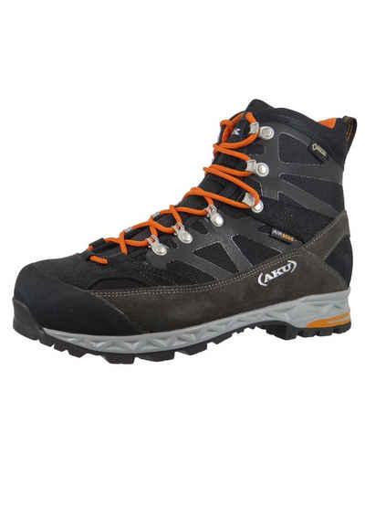 AKU »844-108 Trekker Pro GTX Black-Orange« Stiefel