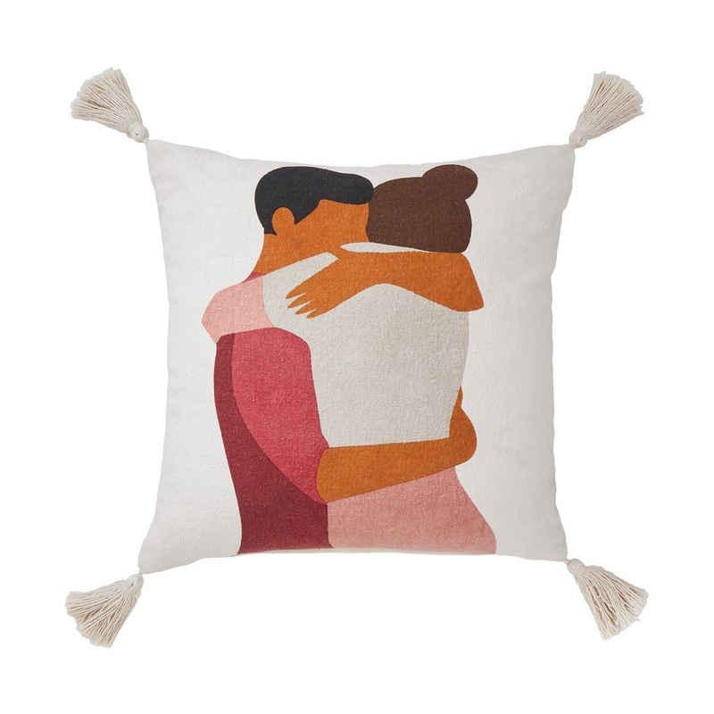 BUTLERS Dekokissen »PEACEFUL HOME Kissen L 50 x B 50cm«