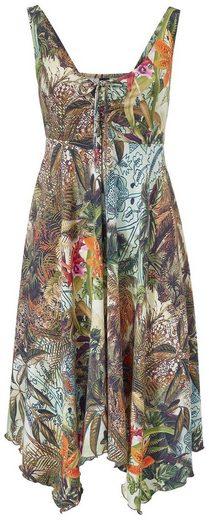 ASHLEY BROOKE by Heine Druckkleid »Druck-Kleid«