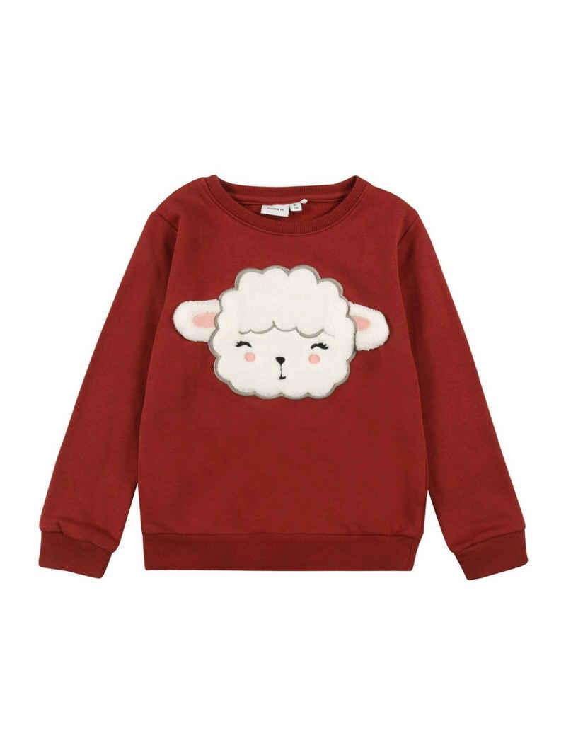 Name It Sweatshirt »OTILDA« (1-tlg)