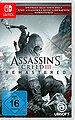 Assassins Creed 3 Remastered Nintendo Switch, Bild 1