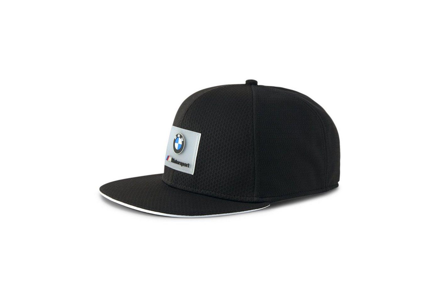 puma -  Flex Cap »BMW M Motorsport Flatbrim Cap«