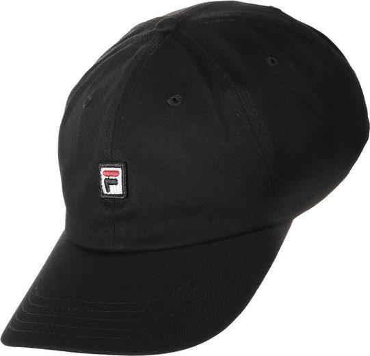 Fila Snapback Cap »Dad Strap«