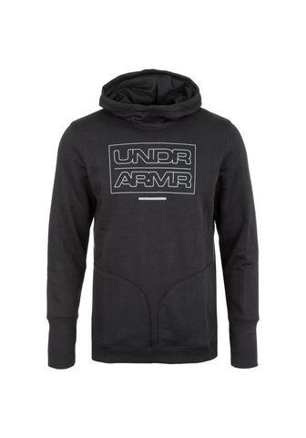 Under Armour ® megztinis su gobtuvu »Baseline Fleec...