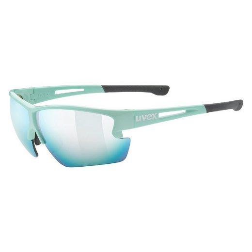 Uvex Sportbrille »sportstyle 812«