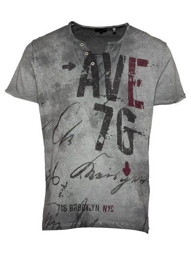 Key Largo T-Shirt »OUTCOME«