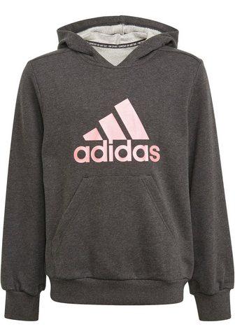 adidas Performance Sportinis megztinis su gobtuvu »GIRLS ...