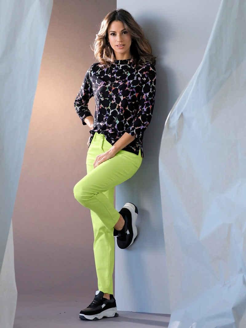 Amy Vermont 5-Pocket-Hose in angesagten Farben