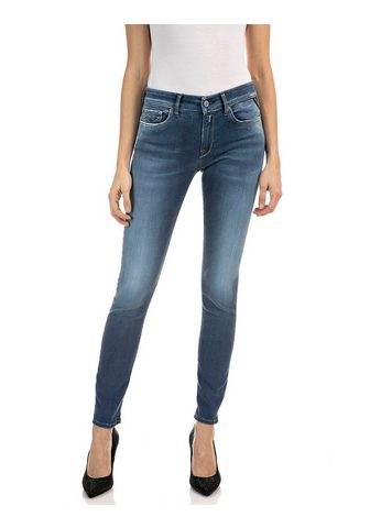 Replay Skinny-fit-Jeans »New Luz« su Kontrast...