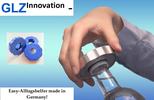 GLZ-Innovation - Easy-Alltagshelfer made in Germany!
