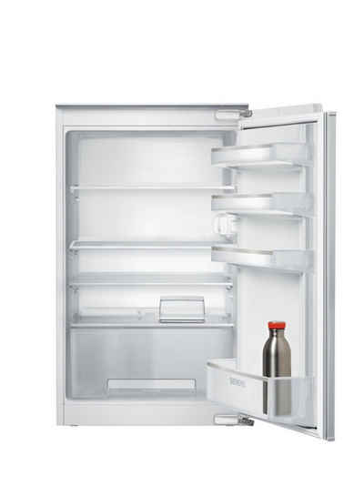 SIEMENS Einbaukühlschrank KI18RNFF2, 87.4 cm hoch, 54.1 cm breit