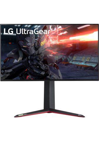 LG 27GN950 Gaming-Monitor (68 cm/27