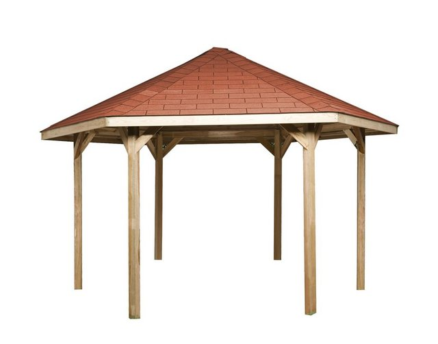 Weka Pavillon-Set