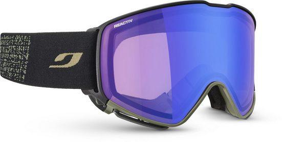 Julbo Skibrille »Quickshift«