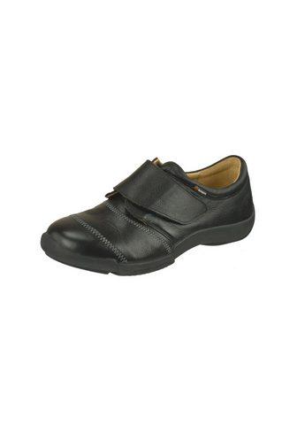 Binom »Mia« batai su angenehmem Schuhklima