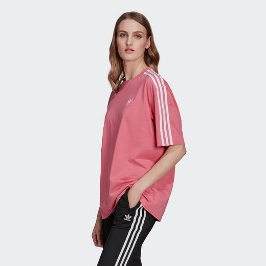 adidas Originals T-Shirt »adicolor Classics Oversize T-Shirt«