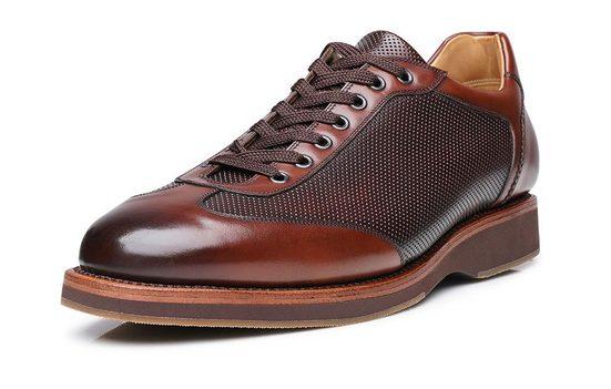 SHOEPASSION »No. 926« Sneaker Von Hand gefertigt, 100 % Made in the EU