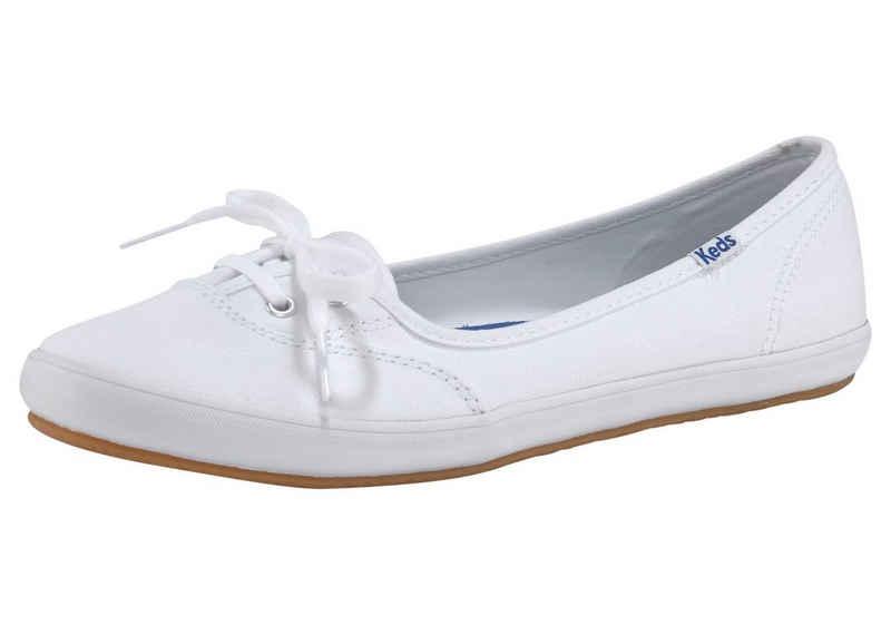Keds »Teacup« Sneaker Ballerinas