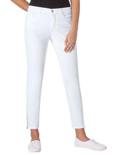 Hosen - ascari Stretch Jeans › weiß  - Onlineshop OTTO