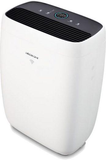 Medion® Luftreiniger MD 10378, für 72 m² Räume, HEPA FILTER (H13)