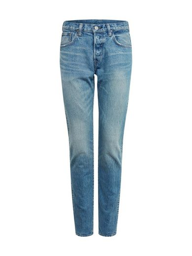 Edwin Regular-fit-Jeans »Selvage«