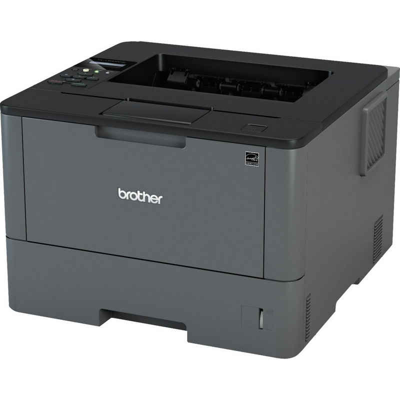 Brother HL-L5200DW, USB/(W)LAN Multifunktionsdrucker