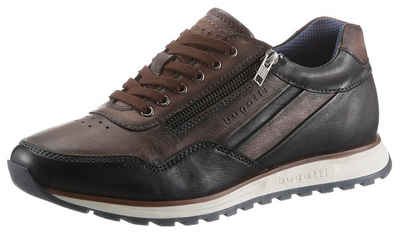 bugatti »Cirino« Sneaker mit Reißverschluss