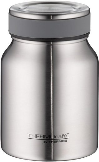 THERMOS Thermobehälter »ThermoCafé«, Edelstahl, (1-tlg), 0,5 Liter