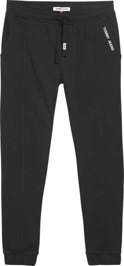 Tommy Jeans Sweathose »TJM SCANTON KNIT JOG PANT«