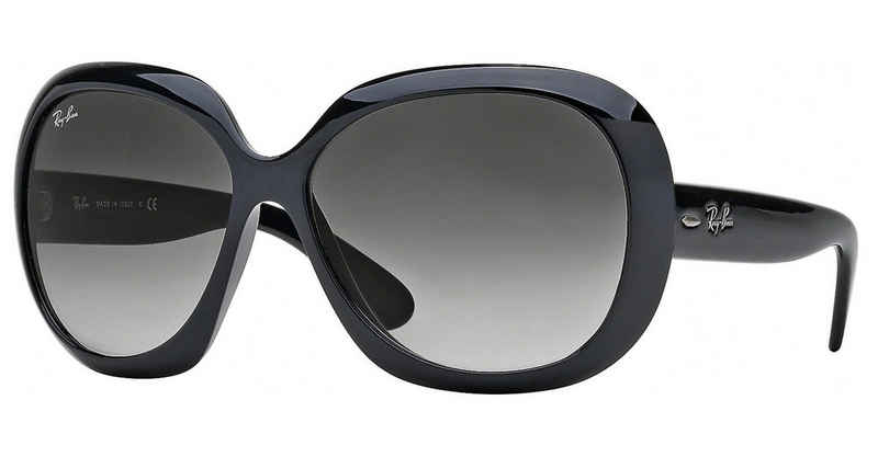 RAY BAN Sonnenbrille »JACKIE OHH II RB4098«