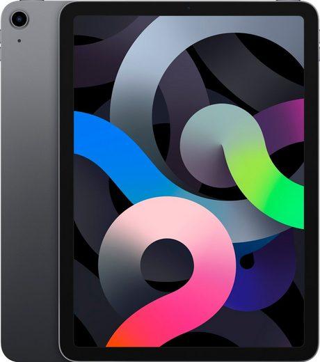"""Apple iPad Air Wi-Fi 64GB Tablet (10,9"""", 64 GB, iPadOS, inkl. Ladegerät)"""