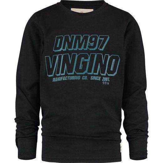 Vingino Langarmshirt »Langarmshirt JOWIE für Jungen«