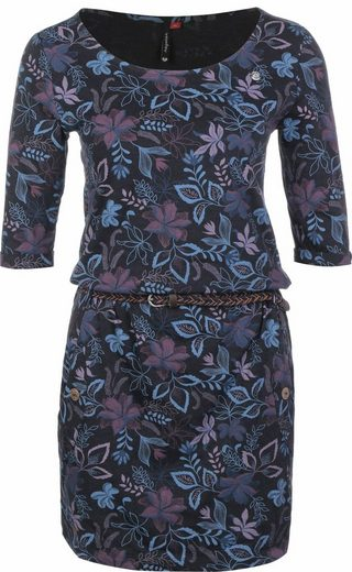 Ragwear Sommerkleid »Tanya Flowers W«