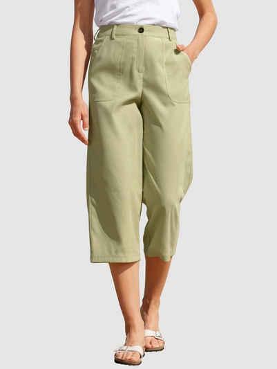 Dress In Culotte in tollem Material