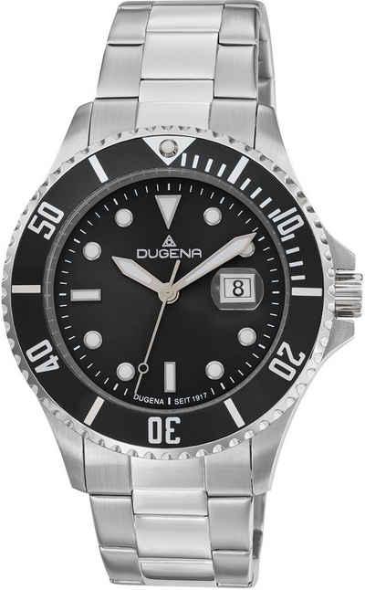 Dugena Quarzuhr »Diver XL - Sport Line, 4461002«
