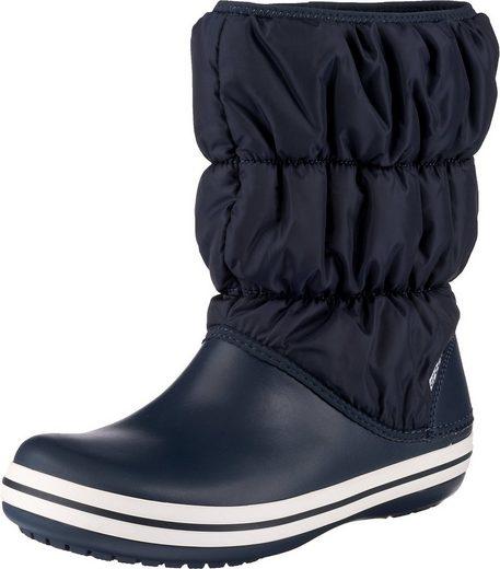 Crocs »Winter Puff Boot Women Winterstiefel« Winterstiefel