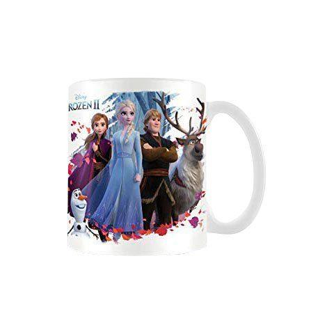 Spielfigur »Frozen 2 Tasse - Gruppe«