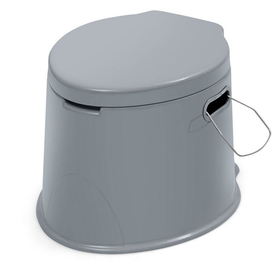 Toilette übergewichtige camping für Sanitärzusätze: Diese