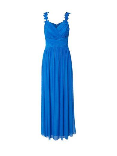 LIPSY Abendkleid »WS FLWR STRP MAXI«