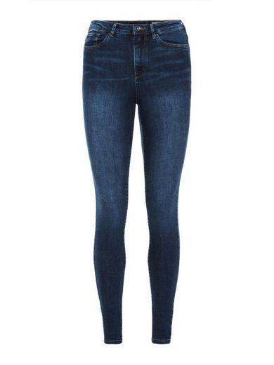 Vero Moda Skinny-fit-Jeans »10193326« Jeanshose mit Stretch