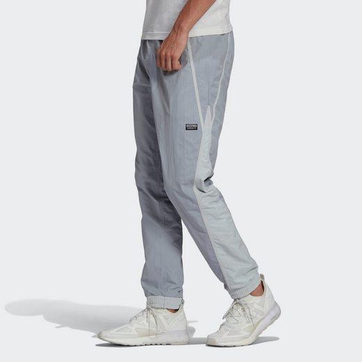 adidas Originals Sporthose »R.Y.V. V-Line Woven Trainingshose«