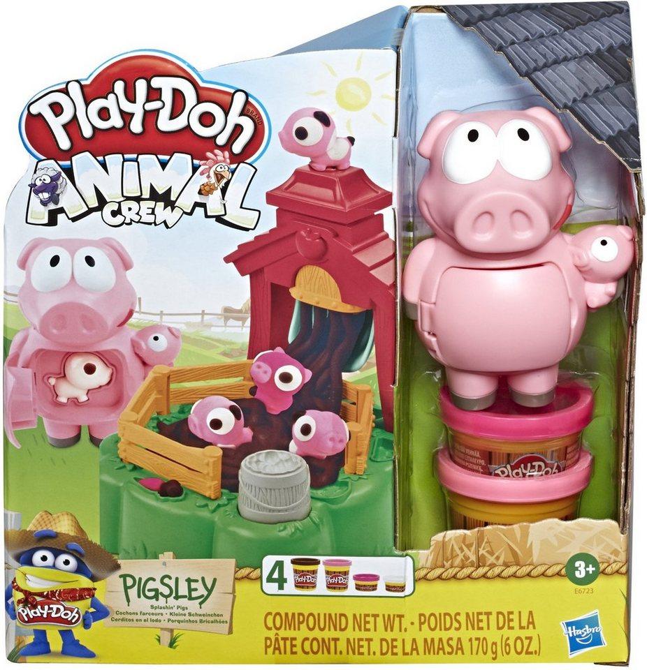 Schweinchen Spiel